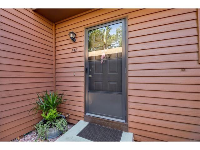 758 Julian Circle, Lafayette, CO 80026 (MLS #9079802) :: 8z Real Estate