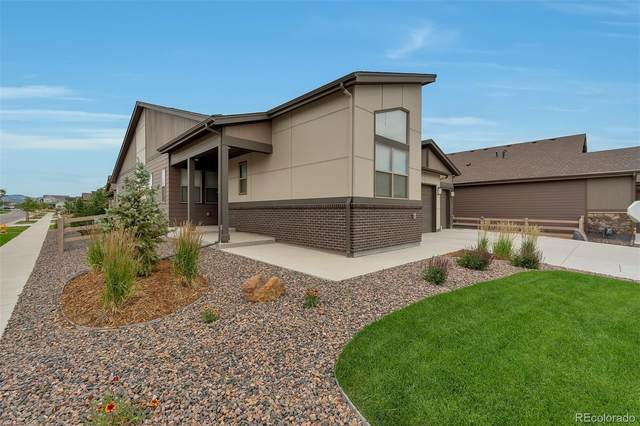 7842 Piney River Avenue, Littleton, CO 80125 (#9079825) :: The HomeSmiths Team - Keller Williams