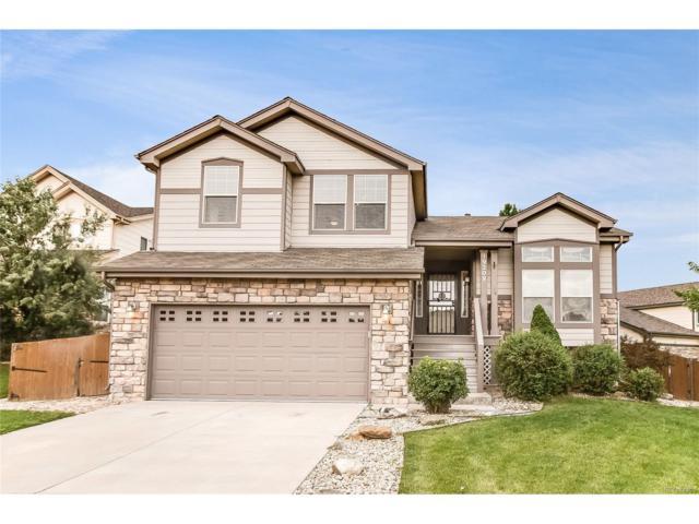 19209 E Dickenson Drive, Aurora, CO 80013 (MLS #9079832) :: 8z Real Estate