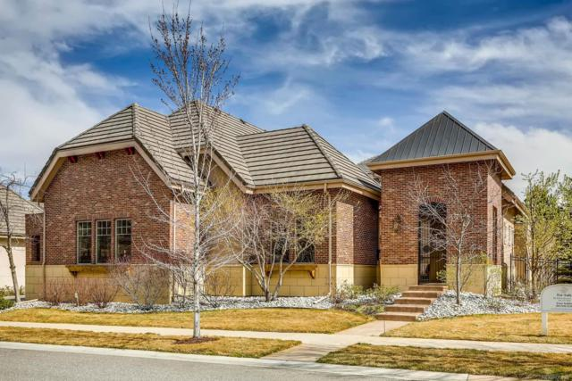 29 Royal Ann Drive, Greenwood Village, CO 80111 (#9079864) :: House Hunters Colorado