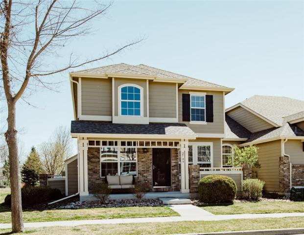 2709 County Fair Lane, Fort Collins, CO 80528 (MLS #9080766) :: 8z Real Estate