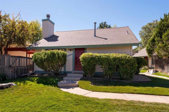 3686 S Danube Circle, Aurora, CO 80013 (#9081535) :: Wisdom Real Estate