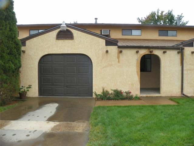 811 Logan Street C, Canon City, CO 81212 (#9081565) :: The Heyl Group at Keller Williams