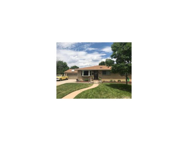 3145 W Pimlico Drive, Englewood, CO 80110 (MLS #9081582) :: 8z Real Estate