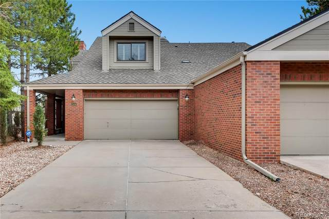 2556 Pine Bluff Lane, Highlands Ranch, CO 80126 (#9081857) :: The Heyl Group at Keller Williams