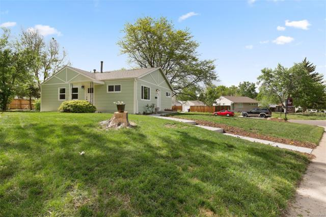 2601 S Knox Court, Denver, CO 80219 (#9081864) :: The Pete Cook Home Group