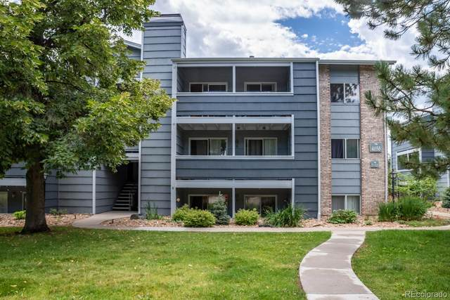 4658 White Rock Circle #12, Boulder, CO 80301 (#9082079) :: The DeGrood Team