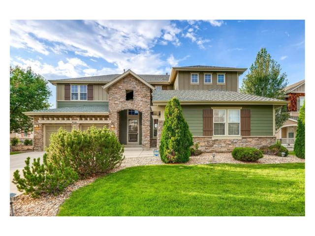 4101 W 105th Way, Westminster, CO 80031 (MLS #9082306) :: 8z Real Estate