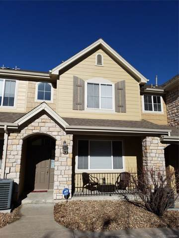 11251 Osage Circle D, Northglenn, CO 80234 (#9082433) :: The Peak Properties Group