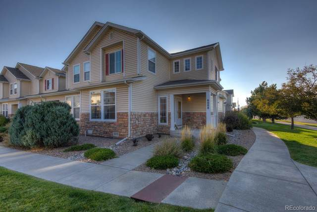 6088 Sierra Grande Point, Colorado Springs, CO 80923 (#9082525) :: Bring Home Denver with Keller Williams Downtown Realty LLC