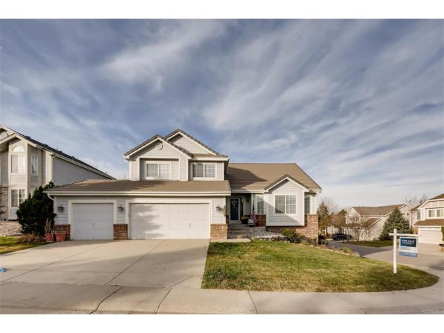 10055 Astoria Court, Lone Tree, CO 80124 (#9082591) :: Colorado Team Real Estate