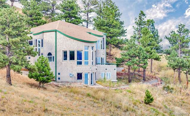 2244 Lee Hill Drive, Boulder, CO 80302 (#9082677) :: James Crocker Team