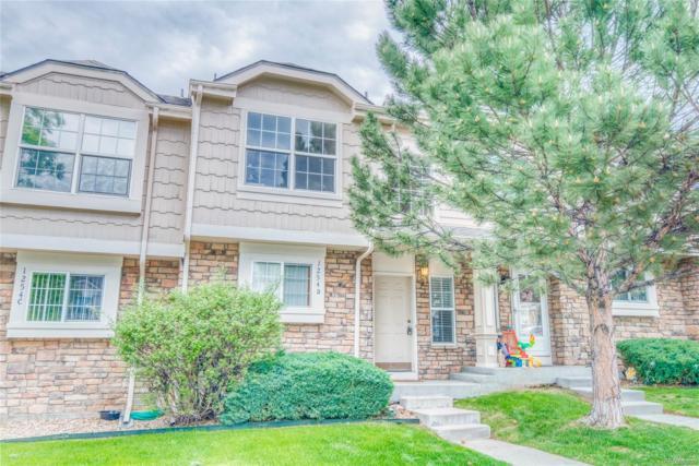 1254 S Zeno Way D, Aurora, CO 80017 (MLS #9082883) :: 8z Real Estate