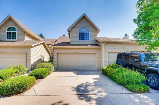5066 W 68th Avenue #2, Westminster, CO 80030 (#9083204) :: Bring Home Denver
