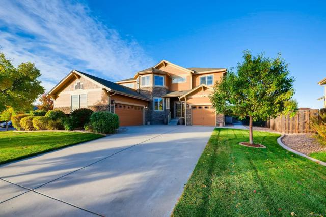 25720 E Euclid Drive, Aurora, CO 80016 (#9083346) :: The DeGrood Team
