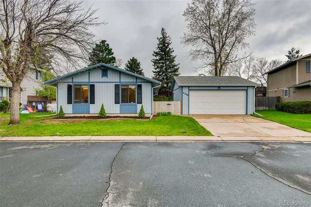6206 W 92nd Place, Westminster, CO 80031 (#9083382) :: Bring Home Denver with Keller Williams Downtown Realty LLC