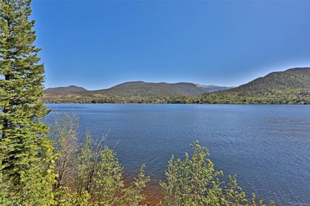 1020 County Road 697, Grand Lake, CO 80447 (#9083419) :: The Galo Garrido Group