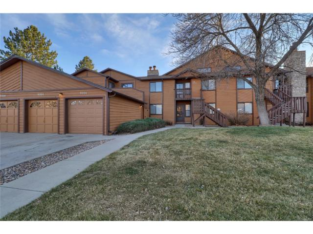 9006 W 88th Circle, Westminster, CO 80021 (#9083479) :: The Griffith Home Team