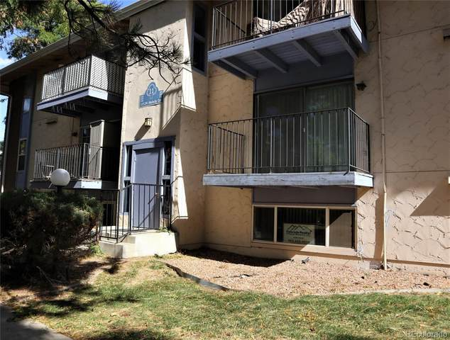 12124 Melody Drive #101, Westminster, CO 80234 (MLS #9083856) :: 8z Real Estate