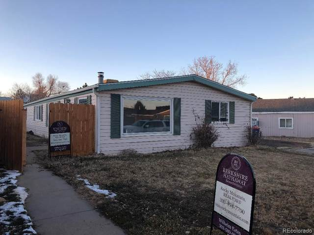 1065 Glen Dale Circle, Dacono, CO 80514 (#9083969) :: My Home Team