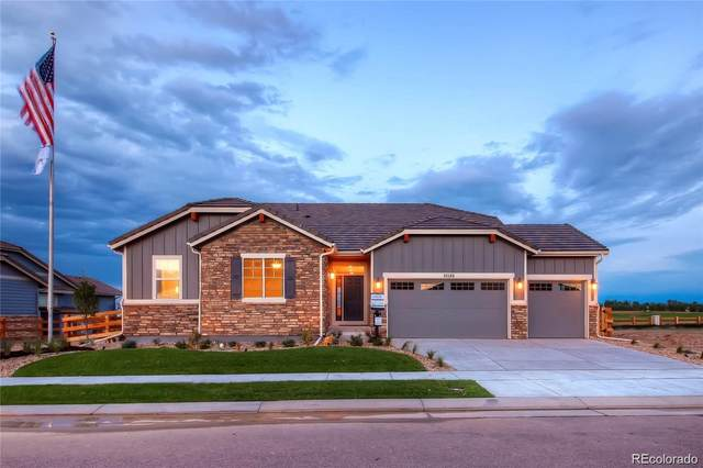 11588 Jasper Street, Commerce City, CO 80022 (MLS #9084217) :: 8z Real Estate