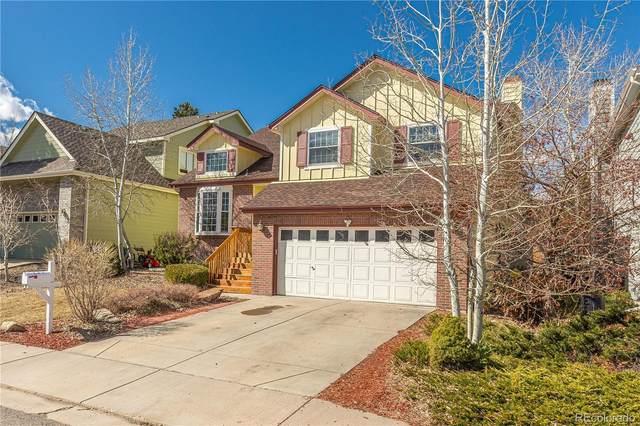127 S Holman Way, Golden, CO 80401 (#9084321) :: The Peak Properties Group