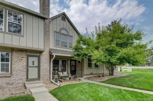 9700 W Chatfield Avenue E, Littleton, CO 80128 (MLS #9084378) :: 8z Real Estate