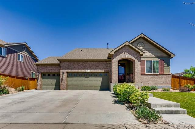 25601 E 2nd Place, Aurora, CO 80018 (#9084563) :: The DeGrood Team