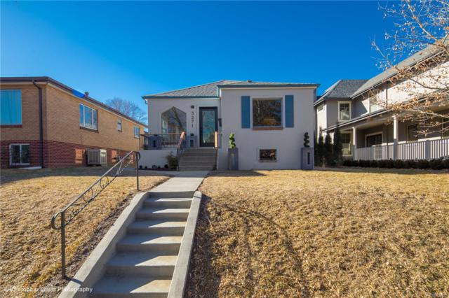 3271 Meade Street, Denver, CO 80211 (#9084774) :: 5281 Exclusive Homes Realty