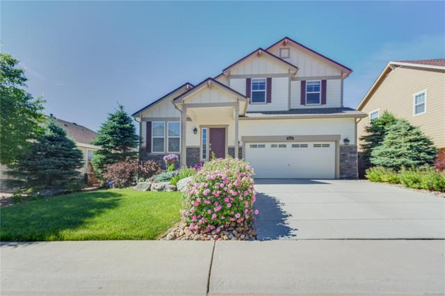 8010 E 130th Avenue, Thornton, CO 80602 (#9084834) :: Bring Home Denver with Keller Williams Downtown Realty LLC