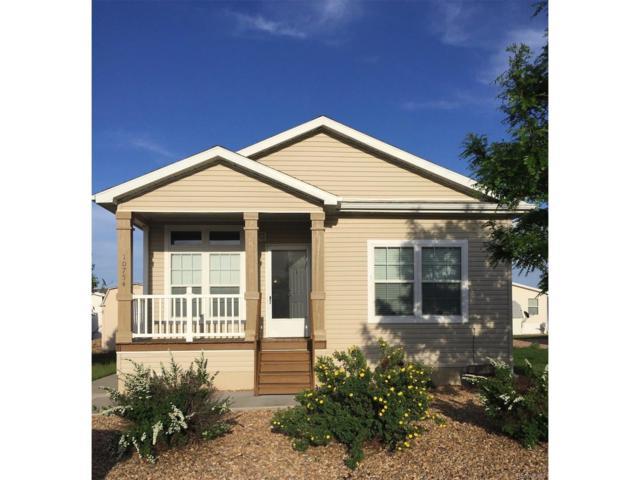 10754 Autumn Street #182, Firestone, CO 80504 (MLS #9084901) :: 8z Real Estate