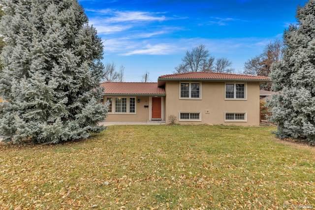 15 Holly Street, Denver, CO 80220 (#9084937) :: Real Estate Professionals