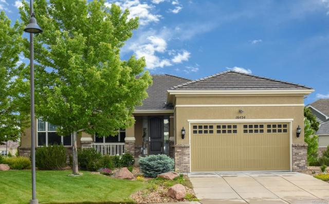 16454 Graystone Court, Broomfield, CO 80023 (MLS #9085143) :: Bliss Realty Group