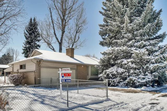7310 W 3rd Place, Lakewood, CO 80226 (#9085168) :: Bring Home Denver