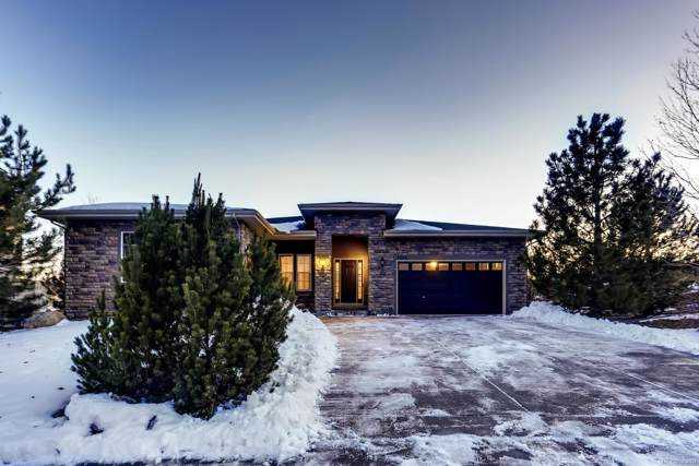 5608 Brahma Place, Parker, CO 80134 (MLS #9085503) :: Keller Williams Realty