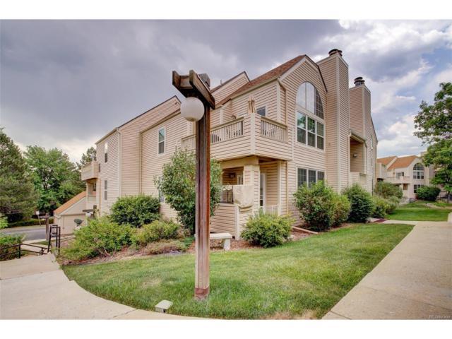 985 S Miller Street #304, Lakewood, CO 80226 (#9085557) :: Aspen Real Estate