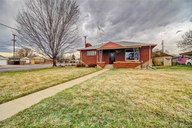 7201 Ruth Way, Denver, CO 80221 (MLS #9085856) :: 8z Real Estate