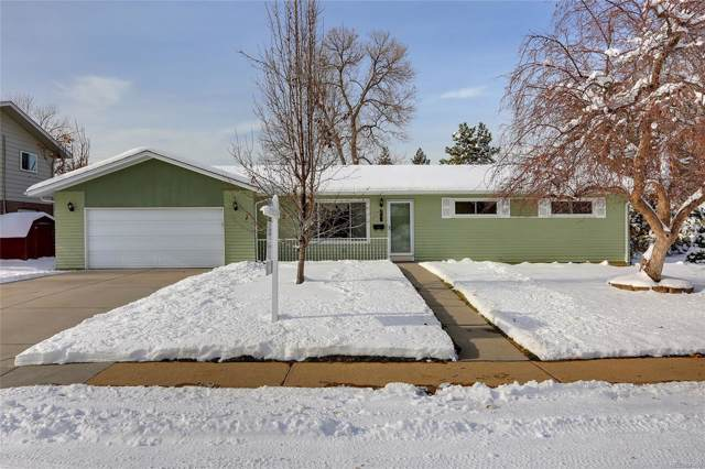 1675 S Fairfax Street, Denver, CO 80222 (#9086106) :: Bring Home Denver with Keller Williams Downtown Realty LLC