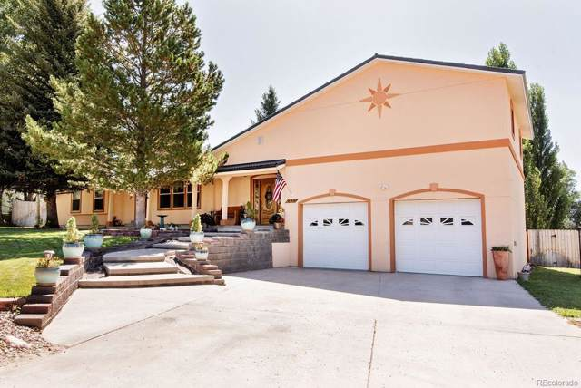 955 Sloan Circle, Craig, CO 81625 (#9086284) :: The DeGrood Team