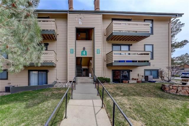430 Zang Street 4-108, Lakewood, CO 80228 (MLS #9086373) :: 8z Real Estate