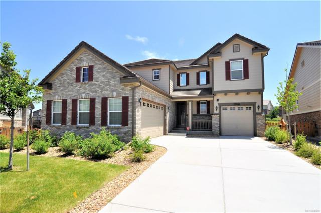 13864 Wickfield Place, Parker, CO 80134 (#9086383) :: The Galo Garrido Group