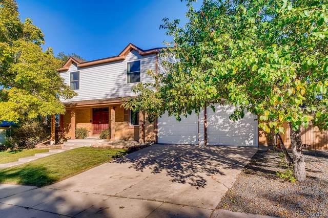 18244 E Mansfield Avenue, Aurora, CO 80013 (#9086471) :: The HomeSmiths Team - Keller Williams