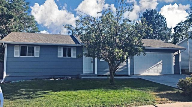 3690 E 88th Circle, Thornton, CO 80229 (#9086487) :: The Peak Properties Group
