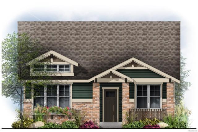 11540 E 26th Avenue, Aurora, CO 80010 (#9086681) :: The Peak Properties Group