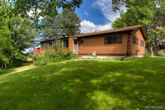 4066 N State Highway 67, Sedalia, CO 80135 (#9086980) :: The Griffith Home Team