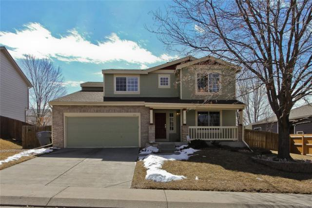 921 Rocky Mountain Place, Longmont, CO 80504 (#9087742) :: James Crocker Team