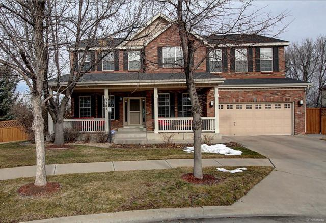 7305 E Maple Avenue, Denver, CO 80230 (#9087839) :: My Home Team