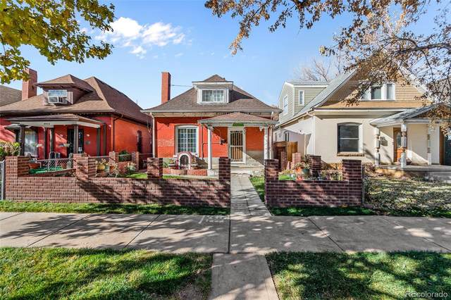 3015 N High Street, Denver, CO 80205 (#9087868) :: Berkshire Hathaway HomeServices Innovative Real Estate