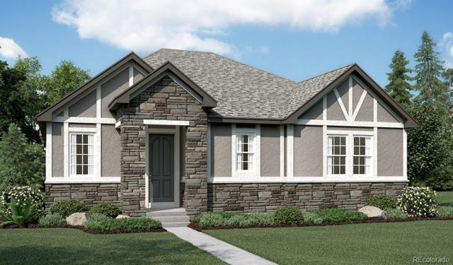 6389 S Vaughn Street, Centennial, CO 80112 (MLS #9087892) :: 8z Real Estate