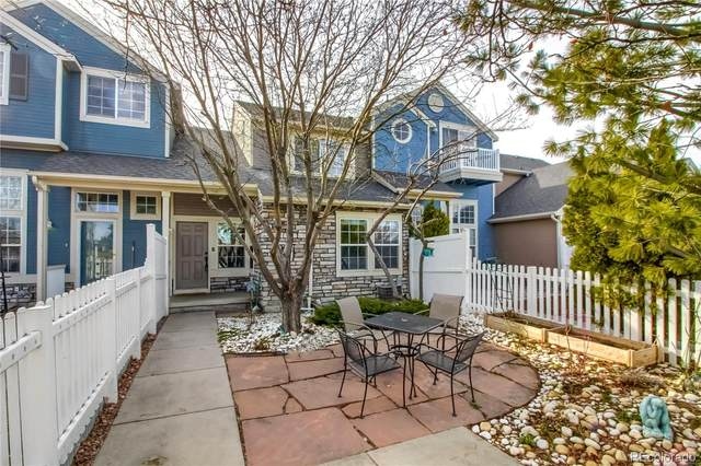 3076 W 112th Court C, Westminster, CO 80031 (MLS #9088453) :: 8z Real Estate